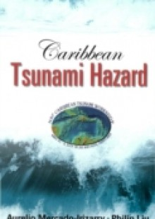 Обложка книги  - Caribbean Tsunami Hazard – Proceedings Of The Nsf Caribbean Tsunami Workshop