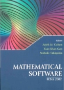 Обложка книги  - Mathematical Software – Proceedings Of The First International Congress Of Mathematical Software