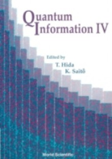 Обложка книги  - Quantum Information Iv, Proceedings Of The Fourth International Conference