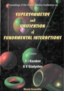 Обложка книги  - Supersymmetry And Unification Of Fundamental Interactions, Proceedings Of The Ix International Conference (Susy '01)