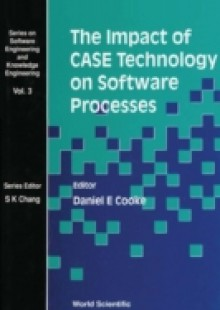 Обложка книги  - Impact Of Case Technology On Software Processes, The