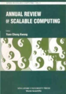 Обложка книги  - ANNUAL REVIEW OF SCALABLE COMPUTING, VOL 2