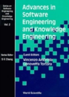 Обложка книги  - Advances In Software Engineering And Knowledge Engineering