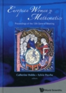 Обложка книги  - European Women In Mathematics – Proceedings Of The 13th General Meeting