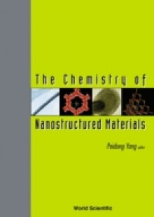 Обложка книги  - Chemistry Of Nanostructured Materials, The