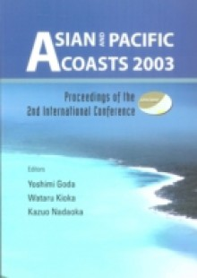 Обложка книги  - Asian And Pacific Coasts 2003 (With Cd-rom), Proceedings Of The 2nd International Conference