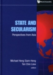 Обложка книги  - State And Secularism: Perspectives From Asia