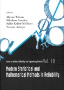Обложка книги  - Modern Statistical And Mathematical Methods In Reliability