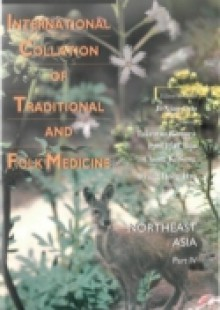 Обложка книги  - International Collation Of Traditional And Folk Medicine, Vol 4