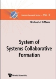 Обложка книги  - System Of Systems Collaborative Formation