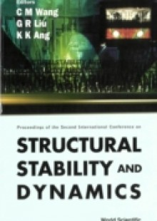 Обложка книги  - Structural Stability And Dynamics, Volume 1 (With Cd-rom) – Proceedings Of The Second International Conference