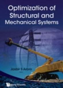 Обложка книги  - Optimization Of Structural And Mechanical Systems