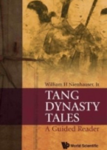 Обложка книги  - Tang Dynasty Tales: A Guided Reader