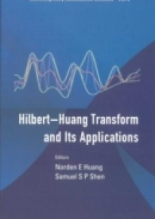 Обложка книги  - Hilbert-huang Transform And Its Applications