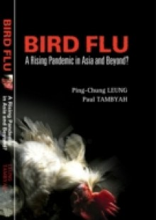 Обложка книги  - Bird Flu: A Rising Pandemic In Asia And Beyond?