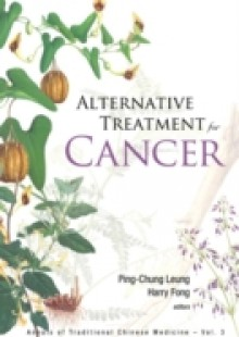 Обложка книги  - Alternative Treatment For Cancer