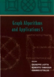 Обложка книги  - Graph Algorithms And Applications 5