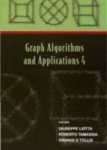 Обложка книги  - Graph Algorithms And Applications 4