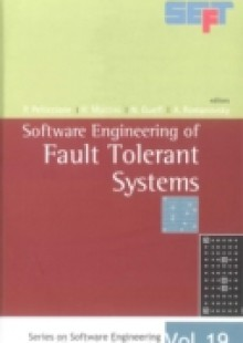 Обложка книги  - Software Engineering Of Fault Tolerant Systems