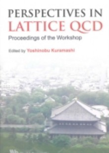 Обложка книги  - Perspectives In Lattice Qcd – Proceedings Of The Workshop