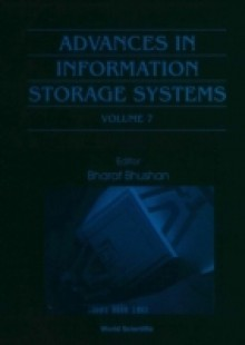 Обложка книги  - Advances In Information Storage Systems, Vol 7