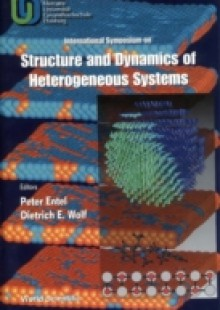 Обложка книги  - Structure And Dynamics Of Heterogeneous Systems: From Atoms, Molecules And Clusters In Complex Environment To Thin Films And Multilayers