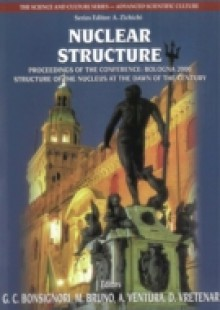 Обложка книги  - Nuclear Structure, Procs Of The Conf &quote;Bologna 2000: Structure Of The Nucleus At The Dawn Of The Century&quote; (Vol 2)