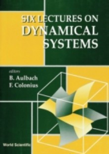 Обложка книги  - Six Lectures On Dynamical Systems