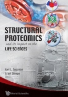 Обложка книги  - Structural Proteomics And Its Impact On The Life Sciences