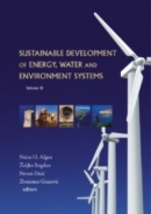 Обложка книги  - Sustainable Development Of Energy, Water And Environment Systems – Proceedings Of The 3rd Dubrovnik Conference