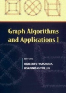 Обложка книги  - Graph Algorithms And Applications 1