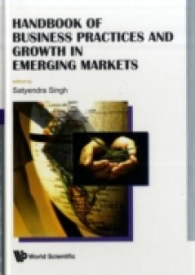 Обложка книги  - Handbook Of Business Practices And Growth In Emerging Markets