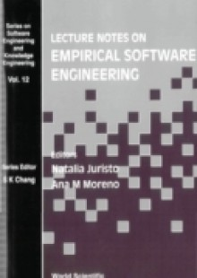 Обложка книги  - Lecture Notes On Empirical Software Engineering
