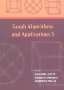 Обложка книги  - Graph Algorithms And Applications 3