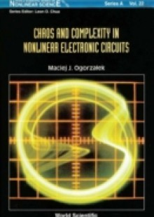Обложка книги  - Chaos And Complexity In Nonlinear Electronic Circuits