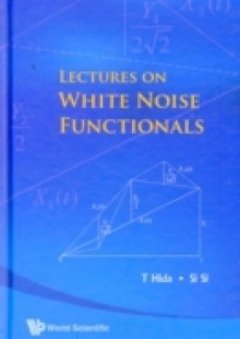Обложка книги  - Lectures On White Noise Functionals