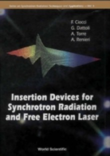 Обложка книги  - Insertion Devices For Synchrotron Radiation And Free Electron Laser
