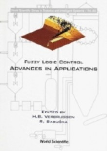 Обложка книги  - Fuzzy Logic Control: Advances In Applications