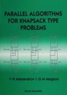 Обложка книги  - Parallel Algorithms For Knapsack Type Problems