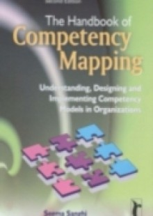 Обложка книги  - Handbook of Competency Mapping