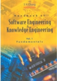 Обложка книги  - Handbook Of Software Engineering And Knowledge Engineering, Vol 1: Fundamentals