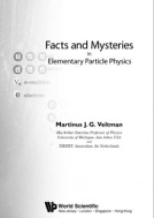 Обложка книги  - Facts And Mysteries In Elementary Particle Physics