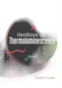 Обложка книги  - Handbook Of Thermoluminescence