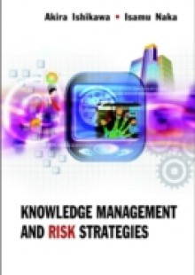 Обложка книги  - Knowledge Management And Risk Strategies