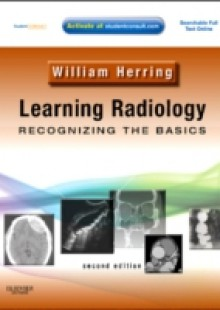 Обложка книги  - Learning Radiology: Recognizing the Basics