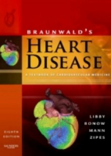Обложка книги  - Braunwald's Heart Disease