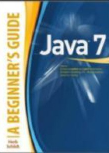 Обложка книги  - Java, A Beginner's Guide, 5th Edition