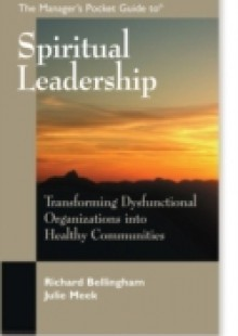 Обложка книги  - Manager's Pocket Guide to Spiritual Leadership