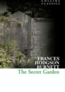 Обложка книги  - Secret Garden (Collins Classics)
