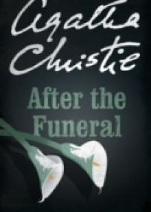 Обложка книги  - After the Funeral